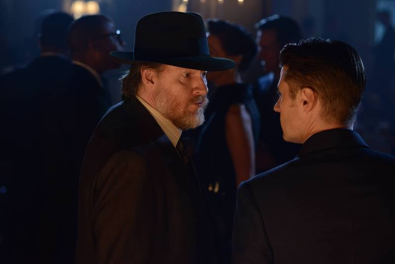 Gotham Actors Plead For Fans' Help Finding Donal Logue's Daughter