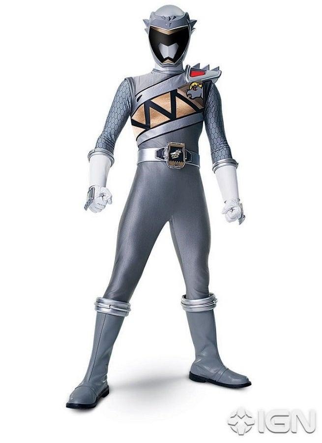Graphite Ranger