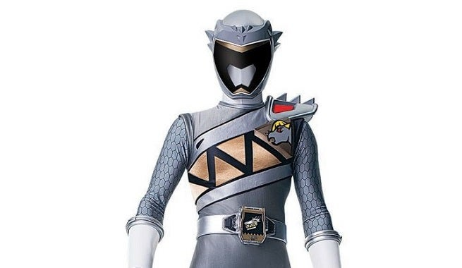 - Power Rangers Dino Charge Introduces A New Color Ranger