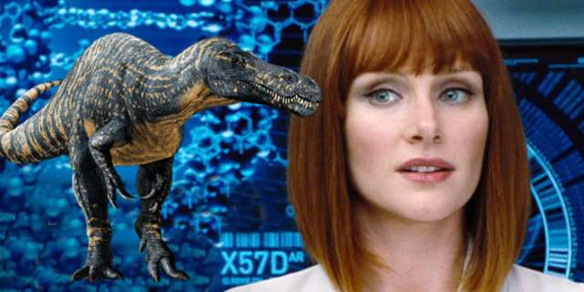 Jurassic World 2 To Begin Filming In 2017