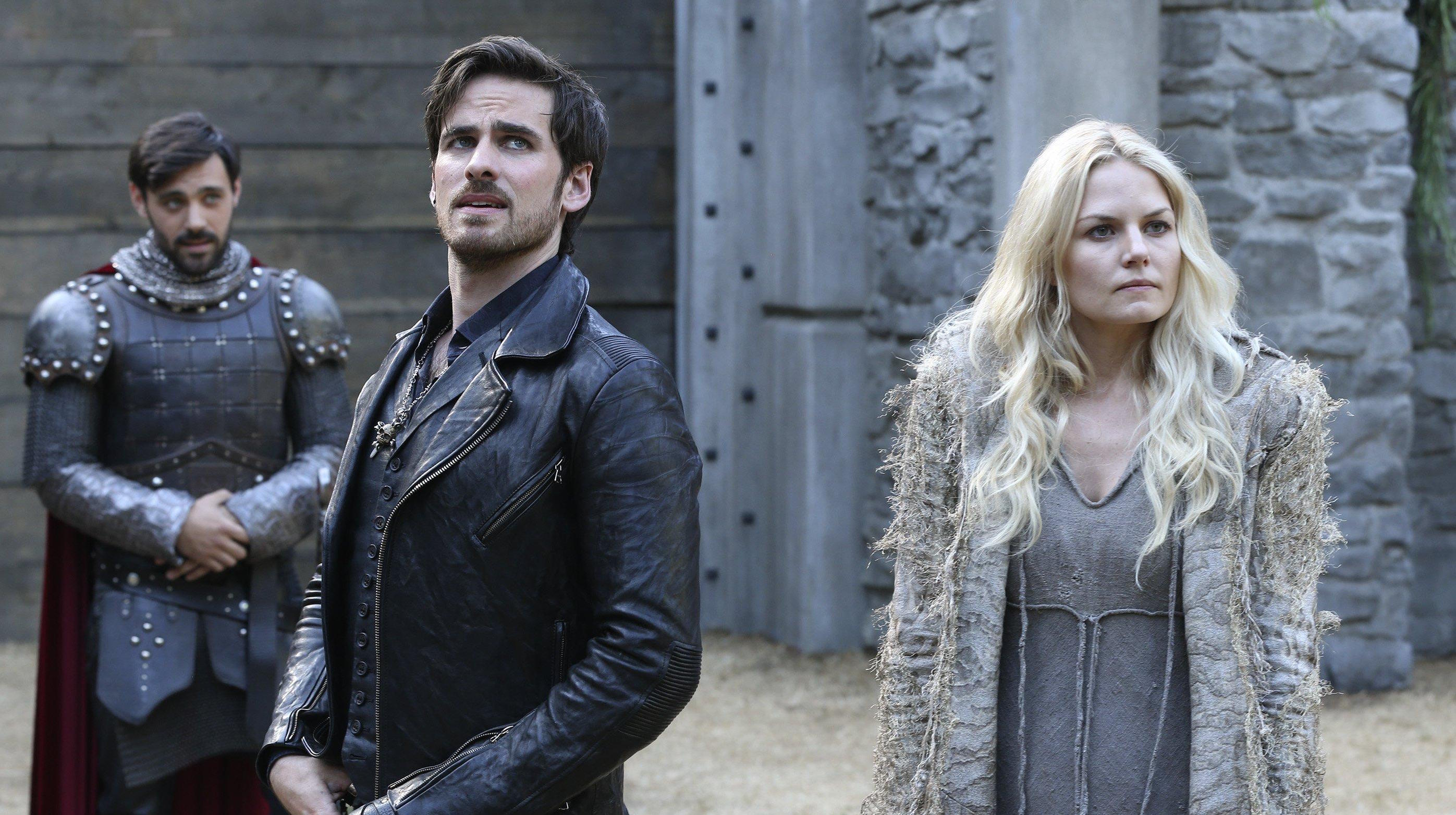 Once Upon A Time Season 5 Episode 2 Recap With Spoilers: The