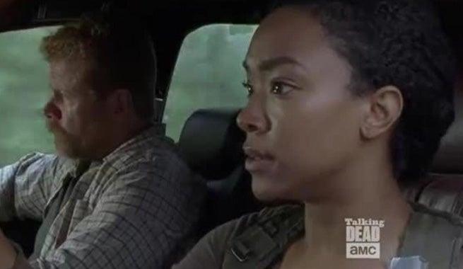 The Walking Dead Season 6 Premiere: Five Best Quotes