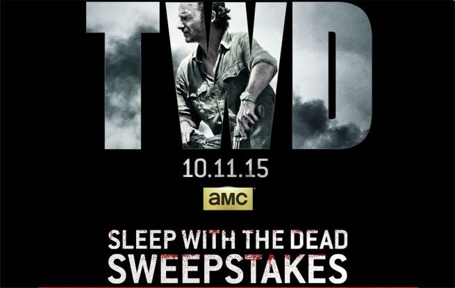 talking dead sweepstakes code sleep with the dead sweepstakes code words for heads up 8202