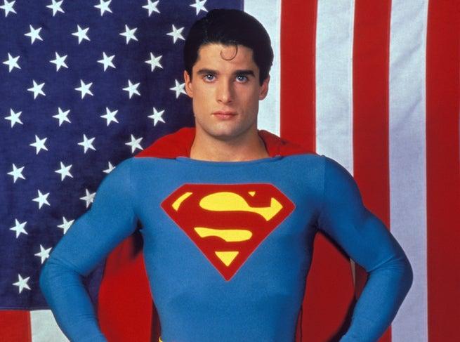 Superboy - TV Series