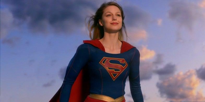 Supergirl TV