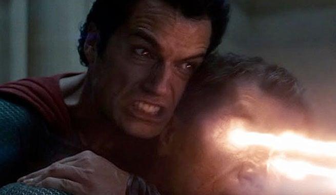 SupermanZod