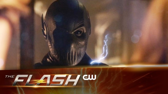 the flash the darkness and the light