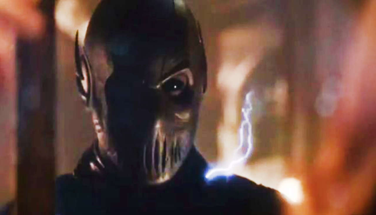 What Does The Flash S Big Reveal Mean For The Mystery Of Zoom