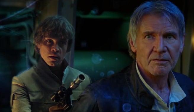 the force awakens luke trailer