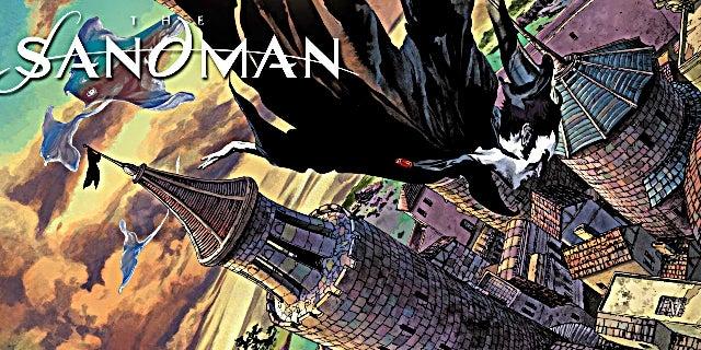 The Sandman - Vertigo Comics