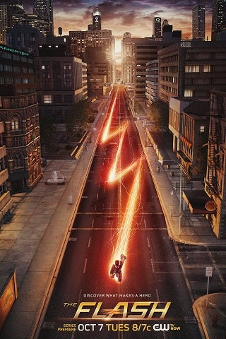 ustv-the-flash-poster