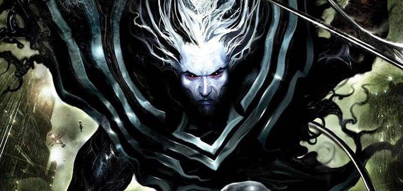wraith-marvel-comics