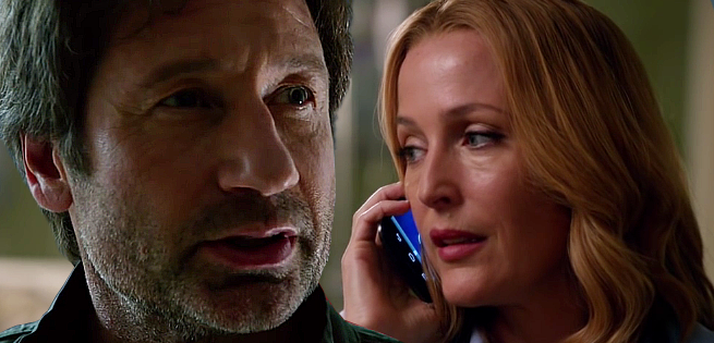 The X-Files Revival Keeping Original Opening Credits; New Season 10 Poster