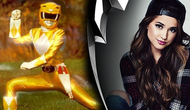 yellowranger
