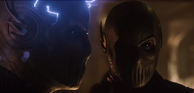 The Flash Season 2 Episode 6 Sneak Preview: Enter Zoom