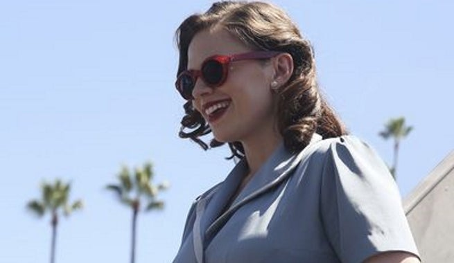 Agent Carter EPs Discuss Season 2, How Peggy Is The New Coulson, And More