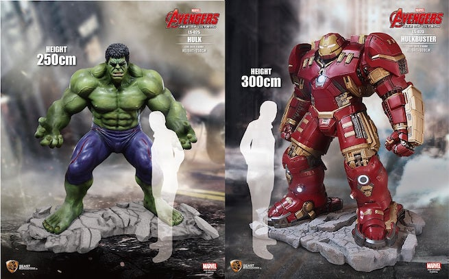 Best Kingdom Hulkbuster1