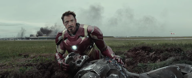 Don Cheadle Teases Lots of Deaths In Captain America: Civil War