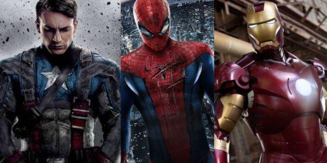 captain-america-spiderman-iron-man