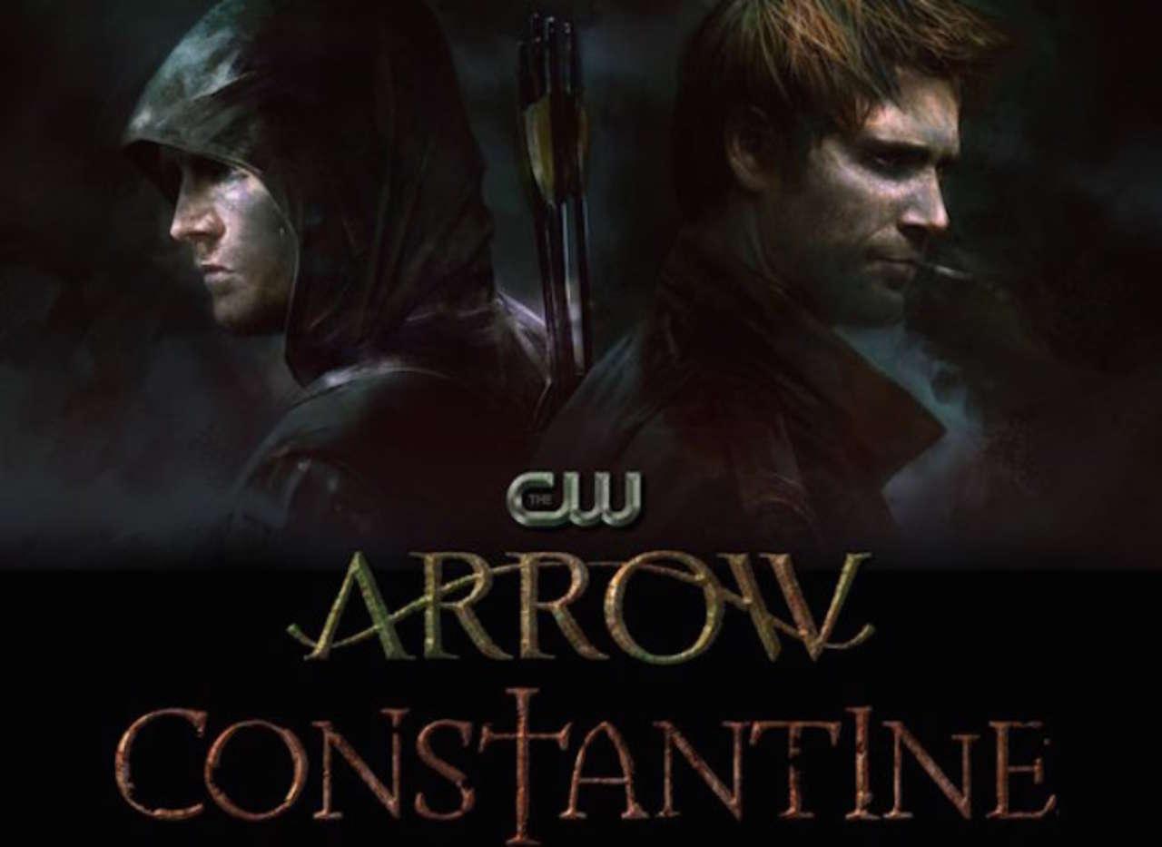 Arrow Non-Spoiler Review: