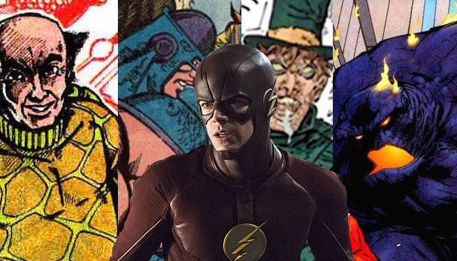 Crappy-Flash-Villains