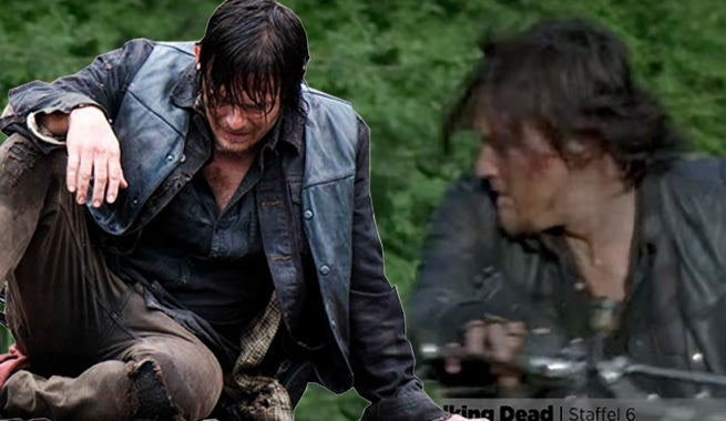 DarylTrouble