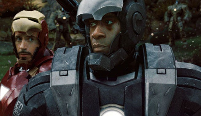 Happy Birthday! Don Cheadle Turns 51 Today