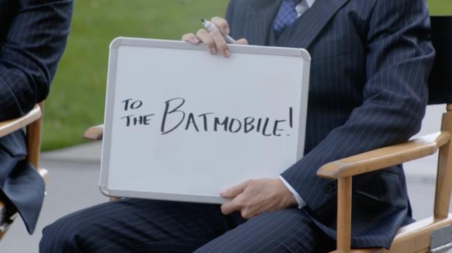 iZombie - Batmobile
