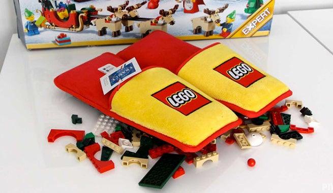 LEGOslipper