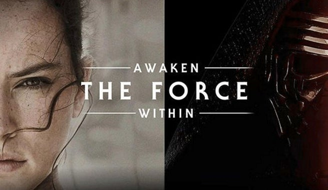 star wars the force awakens google