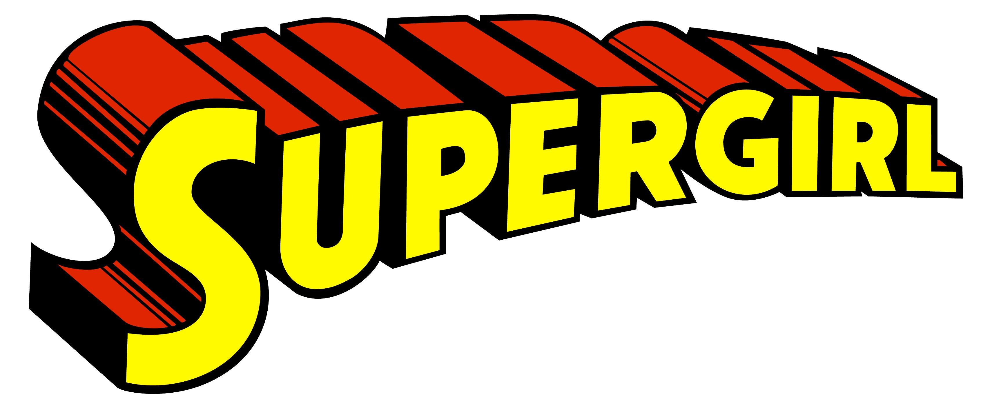 Supergirl Logo 011