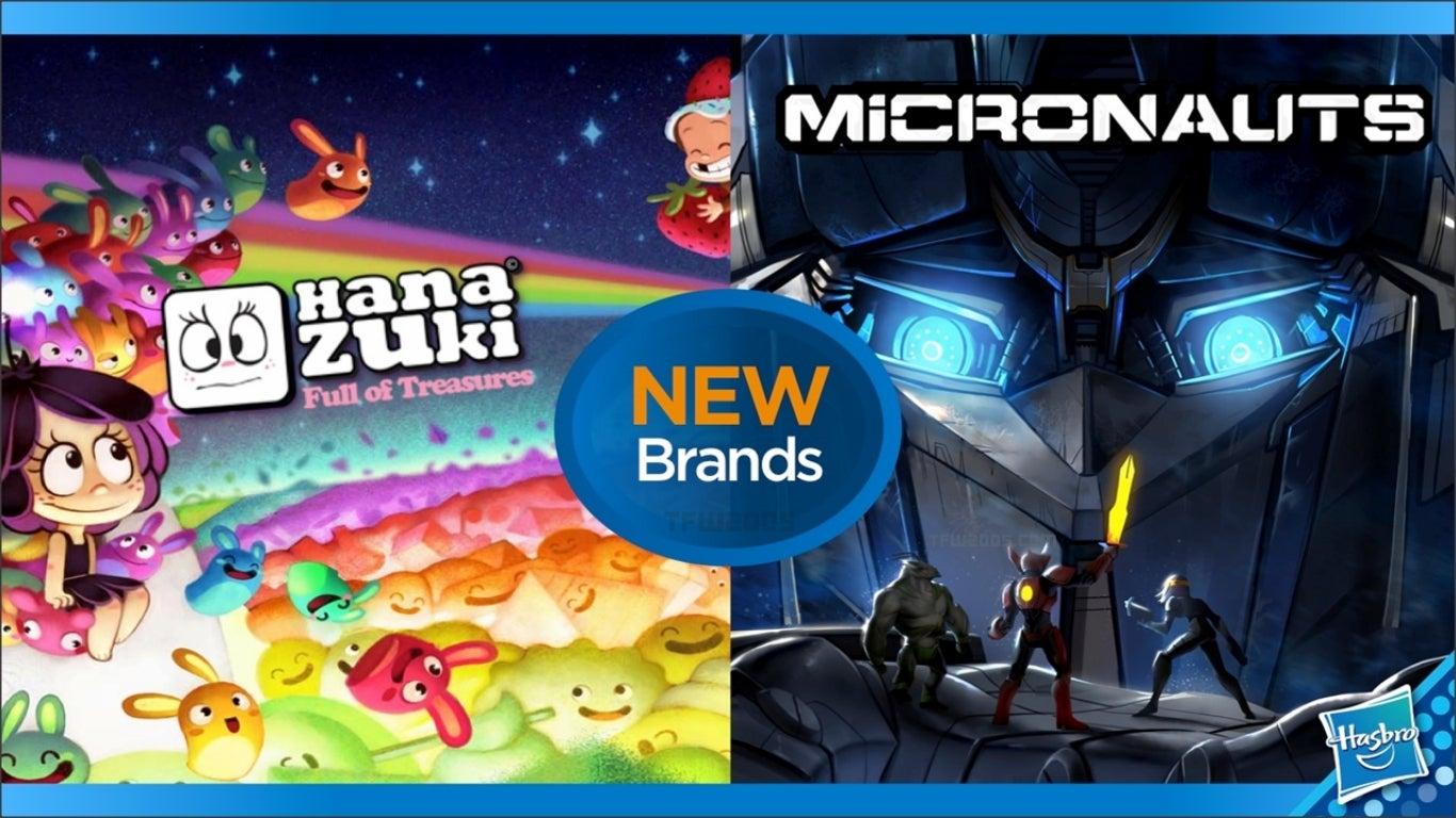 Transformers-Micronauts