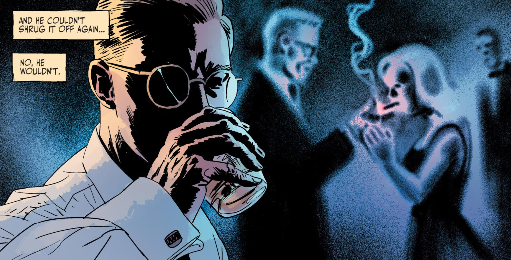 13 Best Comics of 2015 - The Fade Out