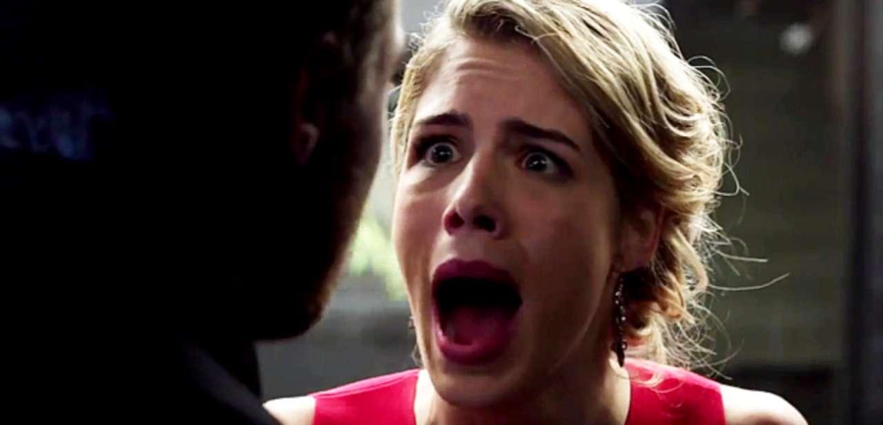 Arrow Season 4 Episode 9 Sneak Previews: Dark Waters