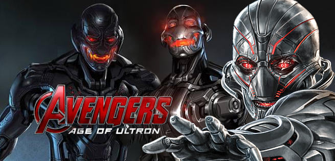 Alternate Ultron Designs For Marvel's Avengers: Age Of Ultron