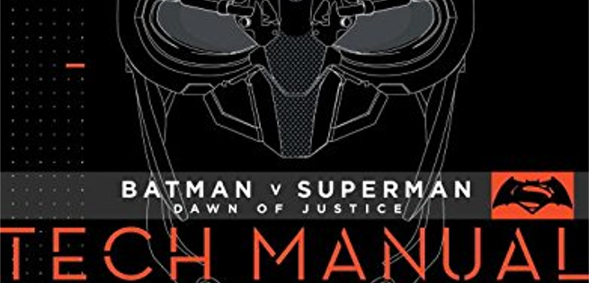 batmanvsupermantechmanual