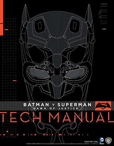 batmanvsupermantechmanualbb