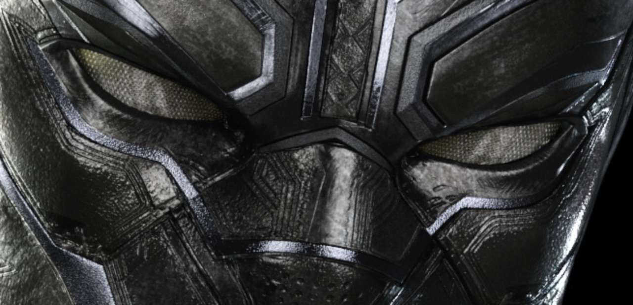 Hi Res Look At Marvel S Black Panther Costume
