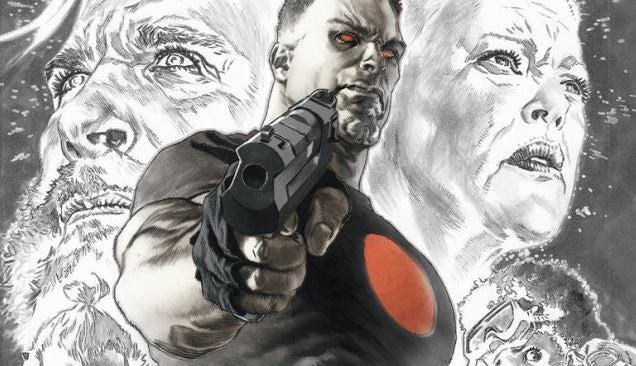 Bloodshot The Analog Man Interview