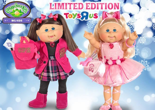 Cabbage-Patch-Kids-Big-Kids-Limited-Christmas-2015-Edition