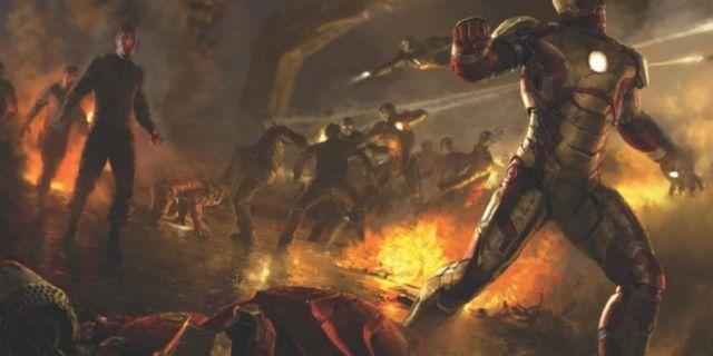 Marvel's Captain America: Civil War Prelude #2 Preview