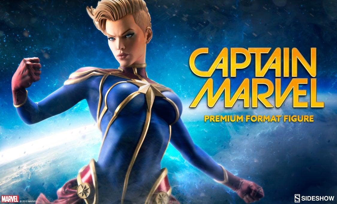 captain-marvel-premium-format-sideshow-figure