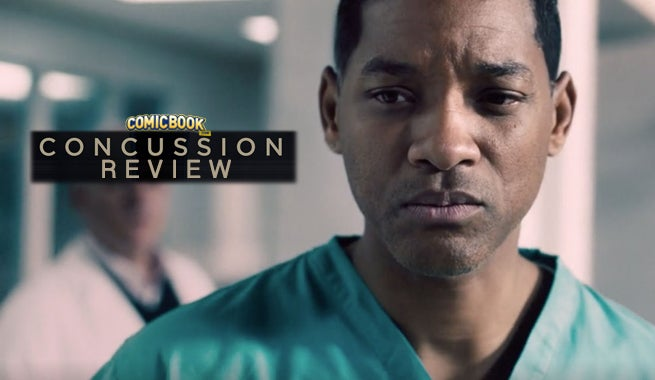 Concussion-Review