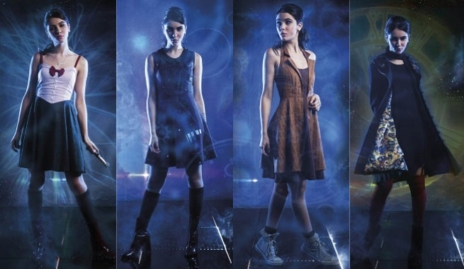 doctor who fashion
