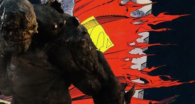 Doomsday-Death-of-Superman