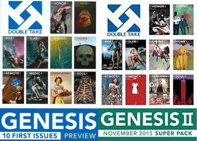 Doubletake-Genesis