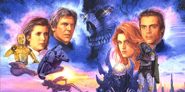 Lucasfilm President Casts Doubt on New Star Wars Films Reviving Expanded Universe Stories