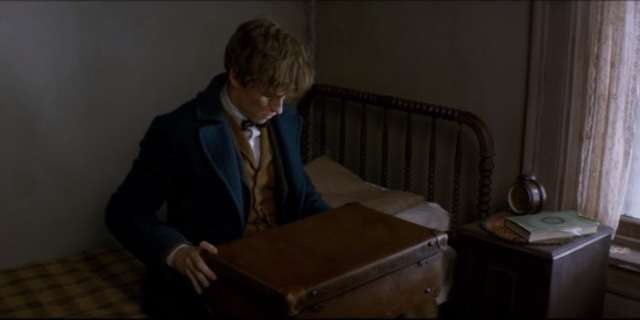 Fantastic Beasts and Where to Find Them 14