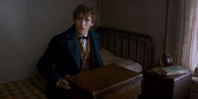 Fantastic Beasts and Where to Find Them 15