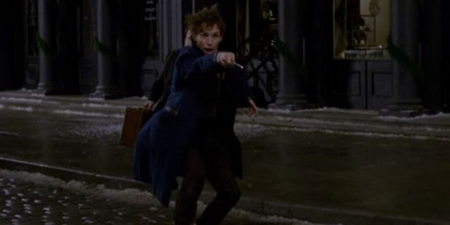 Fantastic Beasts and Where to Find Them 18